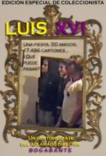 Luis Xvı (2005) afişi