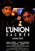 L'union Sacrée (1989) afişi