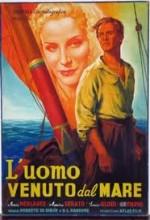L'uomo Venuto Dal Mare (1942) afişi