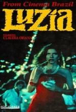 Luzia Homem (1987) afişi