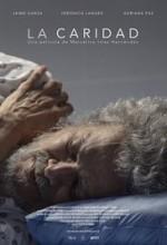 La Caridad (2016) afişi