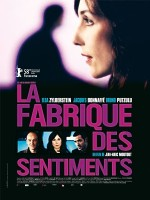 La fabrique des sentiments (2008) afişi