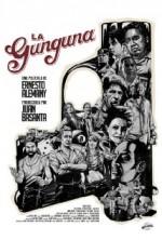 La Gunguna (2015) afişi