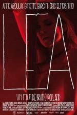 Léa (2011) afişi