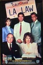 L.A. Law Sezon 1