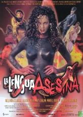 La Lengua Asesina (1996) afişi