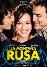 La montaña rusa (2012) afişi