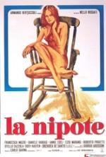 La Nipote (1974) afişi