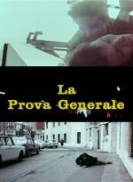 La prova generale (1968) afişi