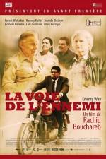 Düşmanın Yolu (2014) afişi