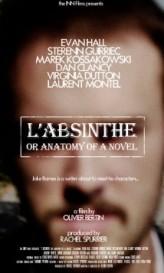 L'Absinthe (2013) afişi