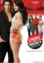 Ladies vs Ricky Bahl (2011) afişi