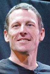 Lance Armstrong profil resmi