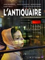 L'antiquaire (2015) afişi