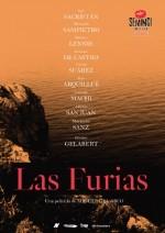Las furias (2016) afişi