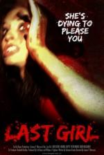 Last Girl (2013) afişi