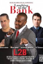 Laughing to the Bank with Brian Hooks (2011) afişi