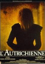 L'Autrichienne (1990) afişi
