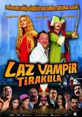 Laz Vampir: Tirakula izle