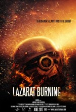 Lazarat Burning (2017) afişi