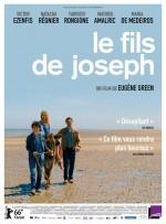 Le fils de Joseph (2016) afişi
