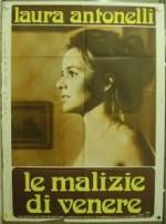 Le malizie di Venere (1969) afişi