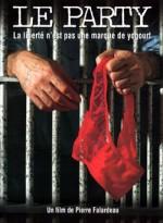 Le party (1990) afişi