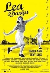 Lea ve Derjia (2011) afişi