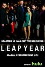 Leap Year Sezon 1