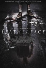 Leatherface (2016) afişi