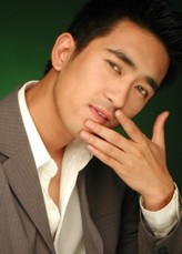 Lee Joo-seok profil resmi