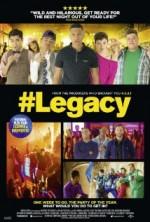 Legacy (2015) afişi
