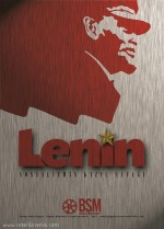 Lenin - Sosyalizmin Kızıl Şafağı (2012) afişi