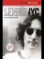 Lennon NYC (2011) afişi