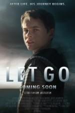 Let Go (2015) afişi