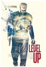 Level Up (2016) afişi