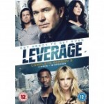 Leverage - sezon 5