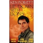 Lie Down With Lions (1994) afişi