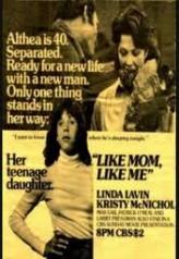 Like Mom, Like Me (1978) afişi