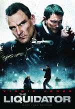 The Liquidator (2011) afişi