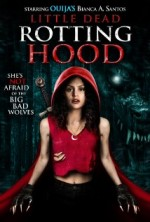 Little Dead Rotting Hood (2016) afişi