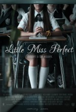 Little Miss Perfect (2016) afişi