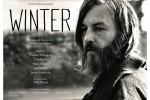 Winter (2013) afişi