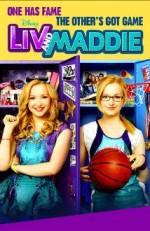 Liv ve Maddie Sezon 1 (2013) afişi