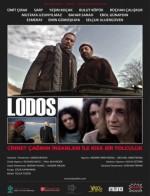 Lodos (2008) afişi