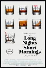 Long Nights Short Mornings (2016) afişi