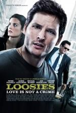 Loosies (2012) afişi