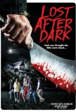 Lost After Dark (2014) afişi