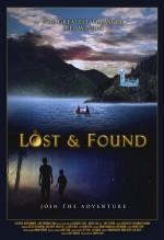 Lost & Found (2016) afişi