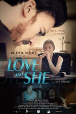 Love and She (2016) afişi